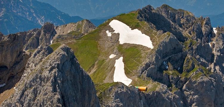 Bergwelt Karwendel, Mittenwald, 2008